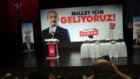 TERÖR EYLEMİ - Kılıçdaroğlu Tazminat Cezası İle İlgili Konuştu