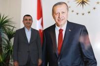 RECAİ KUTAN - Koca Açıklaması 'Erdoğan Düşmanlarının Hevesleri Kursaklarında Kalacak'