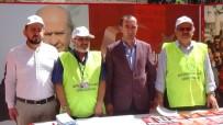 YARIŞ - Konya'da Cumhur İttifakına Destek Açıklaması