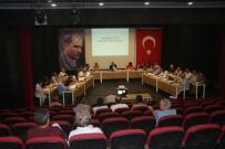 BELEDİYE MECLİS ÜYESİ - Kuşadası Belediye Meclisi Haziran Ayı Toplantısı Yapıldı