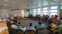 BEDEN DILI - Lise Öğretmenlerine Almanya'da Eğitim