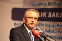 Maliye Bakanı Naci Ağbal Açıklaması 'Onların Alıştığı Siyaset Faiz Siyasetiydi'
