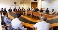 MUSTAFA KALAYCI - MHP Genel Başkan Yardımcısı Kalaycı Açıklaması 'Esnafın Vergi Ve Prim Yükünün Düşürülmesi Lazım'