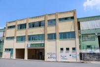SAKARYASPOR - 'Millet Bahçesi' Olacak Olan Eski Sakarya Atatürk Stadyumu Havadan Görüntülendi