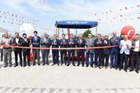 AK PARTİ İL BAŞKANI - Mustafakemalpaşa'da Tarihi Gün