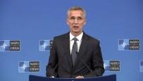 VIRGINIA - NATO Savunma Bakanları Brüksel'de Toplandı
