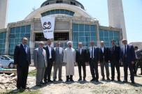 NAKKAŞ - ODÜ Camisi Bu Yıl Açılıyor