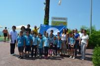 PİRİ REİS - Öğrencilere Mavi Bayrak Eğitimi
