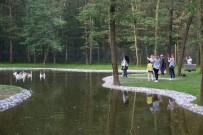 DOĞAL YAŞAM PARKI - Ormanya'nın Tanıtımı 5 Bin Kişilik İftarla Yapıldı