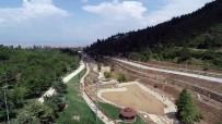 MUSTAFA CECELİ - Ornaz Vadisi Açılıyor
