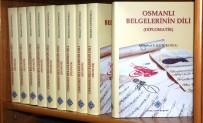 DERS KİTABI - Osmanlı Belgelerinin Dili 4. Baskısıyla Okurlarla Buluştu