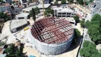 PANORAMA - Panorama 25 Aralık Müzesi Yükseliyor