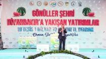 HASAN BASRI GÜZELOĞLU - 'PKK Denen Hain Terör Örgütü Türklerin De Kürtlerin De Düşmanı'