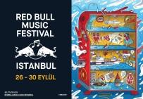 JOHANNESBURG - Red Bull Music Festival İstanbul'a Geliyor