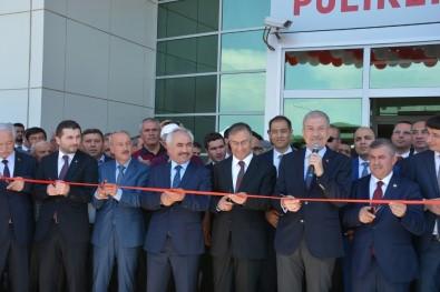Sağlık Bakanı Demircan Açıklaması 'Türkiye'yi Çok Güzel Günler Bekliyor'