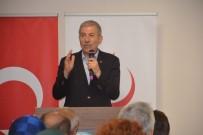 KÖKSAL ŞAKALAR - Sağlık Bakanı Demircan Sinop'ta Bir Günde 3 Hastane Açtı