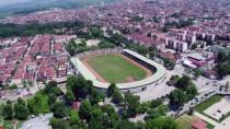 FEVZI KıLıÇ - Sakarya'ya 63 Bin Metrekarelik 'Millet Bahçesi'
