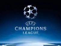 UEFA ŞAMPİYONLAR LİGİ - Şampiyonlar Ligi gelirleri arttı
