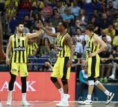 BARıŞ HERSEK - Şampiyonluk Serisi Bursa'ya Taşındı