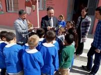 KıSA FILM - Samsun'da 265 Bin Öğrenci Karne Heyecanı Yaşayacak