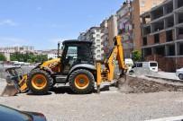 Siirt Belediyesi 'Muhtar Evleri' Projesine Başladı