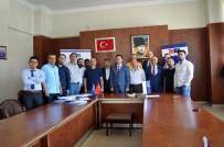 Sorgun İŞGEM'de 12 Firma İle Sözleşme İmzalandı
