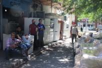 İKİNCİ EL EŞYA - Spotçuların İnternet Çilesi