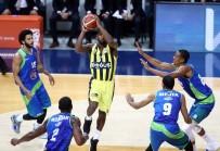 BARıŞ HERSEK - Tahincioğlu Basketbol Süper Ligi Açıklaması Fenerbahçe Doğuş Açıklaması 86 - TOFAŞ Açıklaması 78
