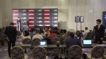 ÖMER ONAN - Tahincioğlu Basketbol Süper Ligi'nin Ana Sponsoru Lenovo