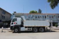 TÜRKIYE BELEDIYELER BIRLIĞI - TBB'dan Osmancık Belediyesi'ne Hibe Kamyon