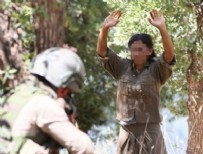 Kadın teröristlerden bomba itiraflar!