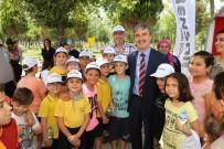EKOLOJIK - Turgutlulu Çocuklar Çevre Bilincini Eğlenerek Öğrendi