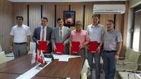 ÖRGÜN EĞİTİM - Türkiye'de İlk Kez Hükümlülere Örgün Mesleki Eğitim Fırsatı