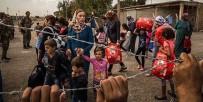 GÖÇ İDARESİ GENEL MÜDÜRLÜĞÜ - Türkiye'de Üç Buçuk Milyon Suriyeli Yaşıyor