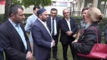 TIFLIS - Türkiye'nin Tiflis Büyükelçiliğinden İftar Programı