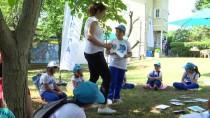 YAZ OKULU - TURMEPA 8. Sualtı Atık Sergisi Ve Eğitim Atölyesi Kapılarını Açtı