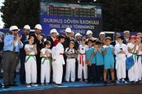 AKİF ÇAĞATAY KILIÇ - Uzaya Çıkan İlk Türk Esenyurt'ta Okul Yaptırıyor