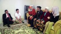 SAĞLIKLI YAŞAM - Yaşlı Çifte En Güzel Bayram Hediyesi