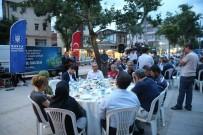 Yenişehir'de 'Birlik Ve Beraberlik' Vurgusu