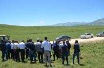 HAKKARI VALILIĞI - Yüksekova Organize Sanayiye Kavuşuyor
