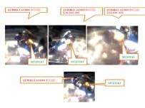 HIRSIZLIK ZANLISI - 1 Milyon Liralık Malzeme Çalan Hırsızlar Yakalandı