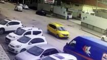 METRO İSTASYONU - 15 İlde 26 Suç Kaydı Bulunan Şüpheli Bursa'da Yakalandı