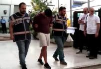 15 İlde 26 Suçtan Aranan Suç Makinesi, Bursa Polisinden Kaçamadı