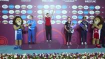 SPOR KOMPLEKSİ - 23 Yaş Altı Avrupa Güreş Şampiyonası
