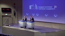 VİZE SERBESTİSİ - 'AB, Türkiye-Yunanistan İkili Geri Kabul Anlaşmasının Devamından Yana'
