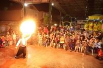 SEMAZEN - Adapazarı Belediyesi'nin Ramazan Şenlikleri Devam Ediyor