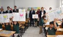 KAPANIŞ TÖRENİ - Afyonkarahisar'da 133 Bin 654 Öğrenci Karne Aldı