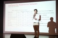 PARA ÖDÜLÜ - AGÜ Endüstri Mühendisliği Proje Yarışması Sonuçlandı