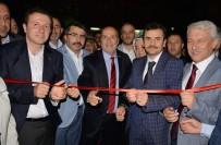Ak Parti Milletvekili Adayı Ahmet Yelis Açıklaması