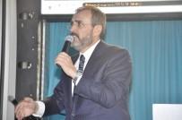 AK Parti Sözcüsü Mahir Ünal Açıklaması 'CHP Adayı, Sen Önce Genel Başkan Ol, Sonrasına Bakarız'